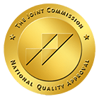 Gulf Breeze Recovery has the Joint Commission National Quality Approval