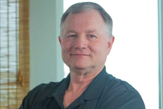 image of Barnett Gilmer, CEO, Gulf Breeze Recovery